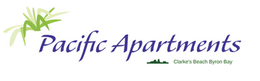 Pacific Apartments Byron Bay - Accommodation on the Beach